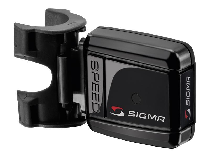 Vysílač SIGMA STS rychlost 00439