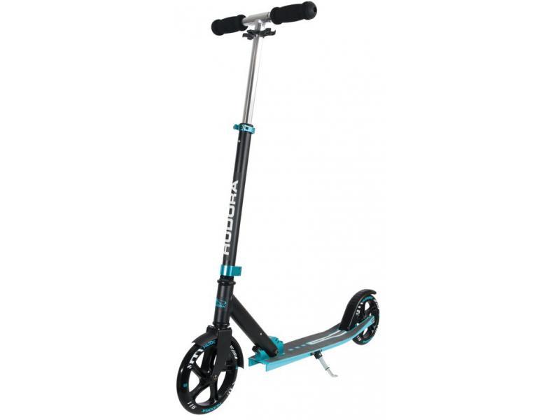Koloběžka Hudora Big Wheel Bold 205 - světle modrá 14259