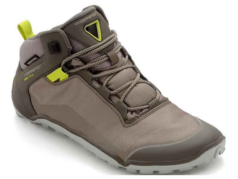Vivobarefoot HIKER L Grey - velikost 40