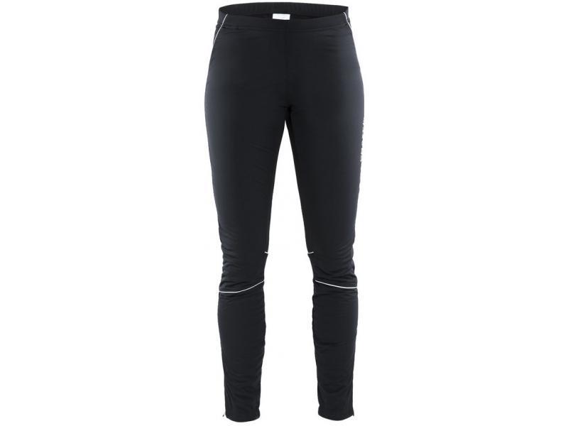 Dámské kalhoty na běžky CRAFT STORM 1903694-1999 - velikost L