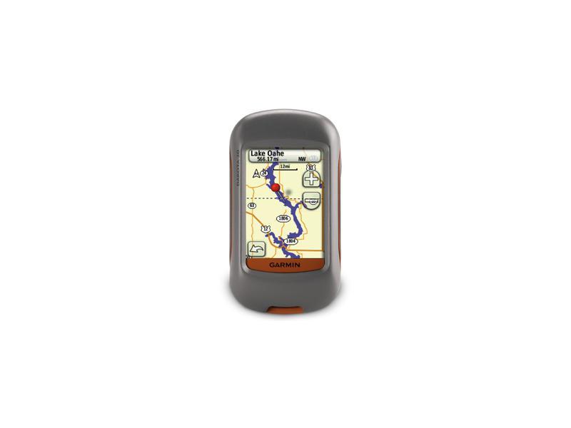 Navigace Garmin Dakota 20