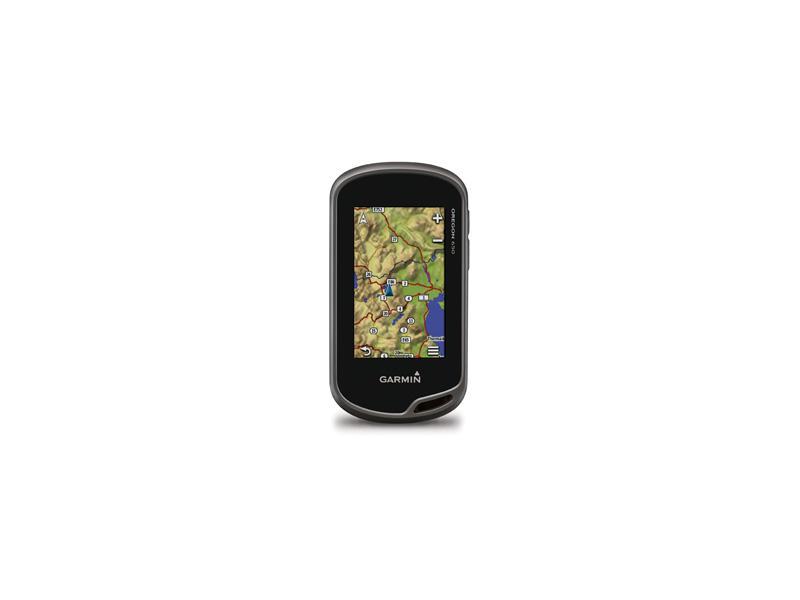Navigace Oregon 650 PRO