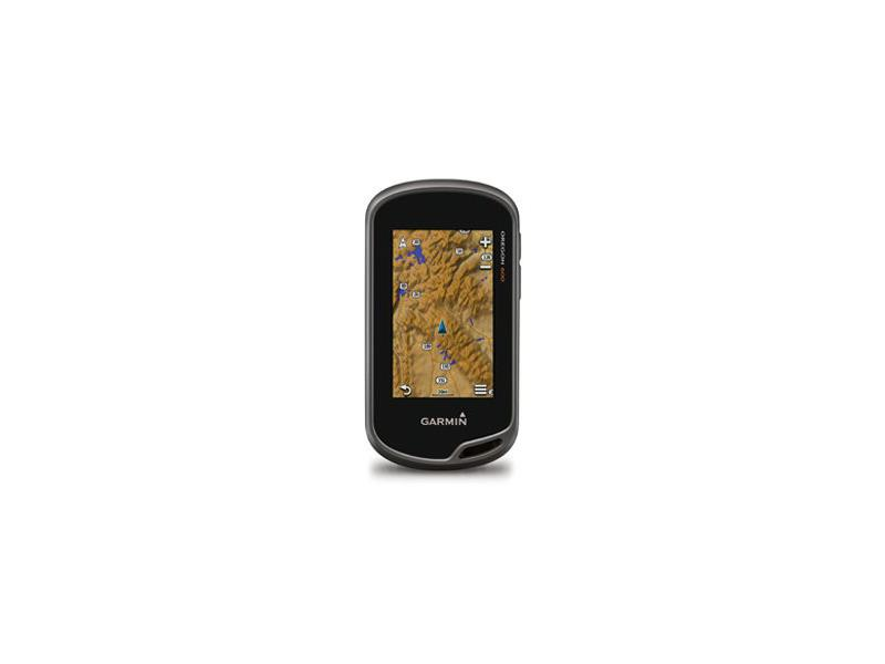 Navigace Oregon 600