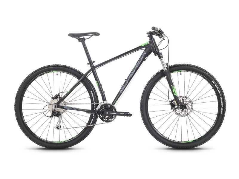 Superior XC 809 2016 - velikost 50cm (L-20)