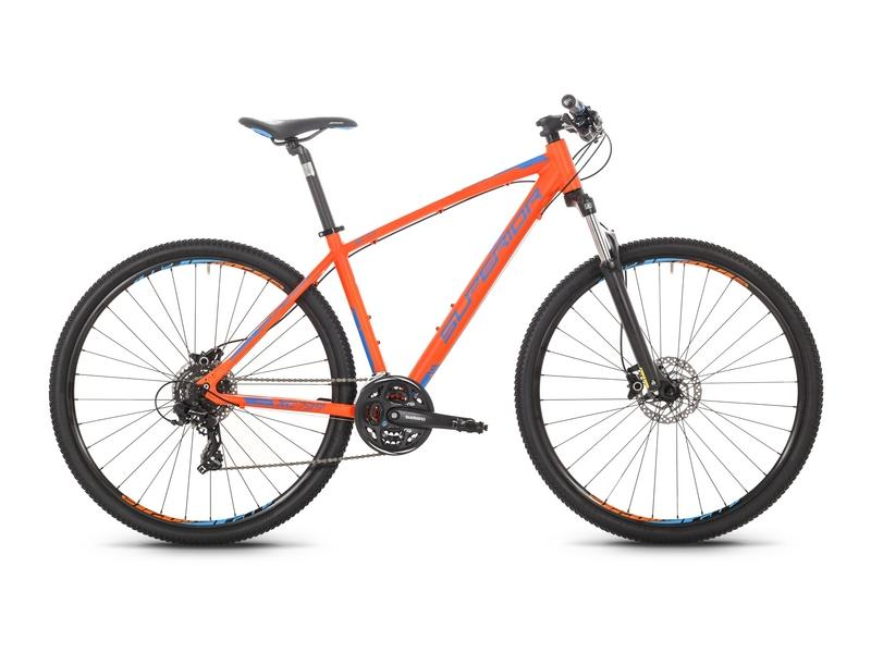Superior XC 739 2016 - velikost 50cm (L-20)
