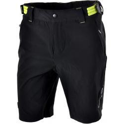 Volné pánské MTB šortky bez cyklovložky. d9d6c83798