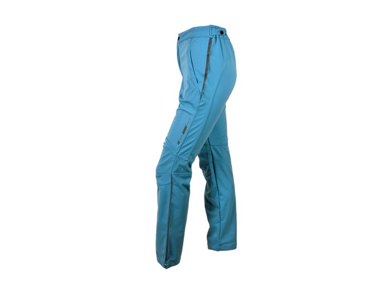 Softshell kalhoty dámské Silvini Mia WP319 blue - velikost M