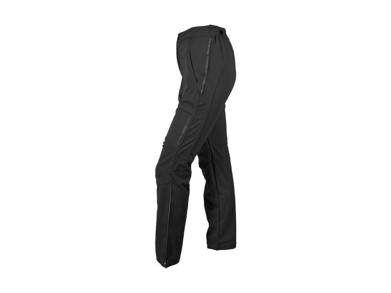 Softshell kalhoty dámské Silvini Mia WP319 charcoal - velikost M