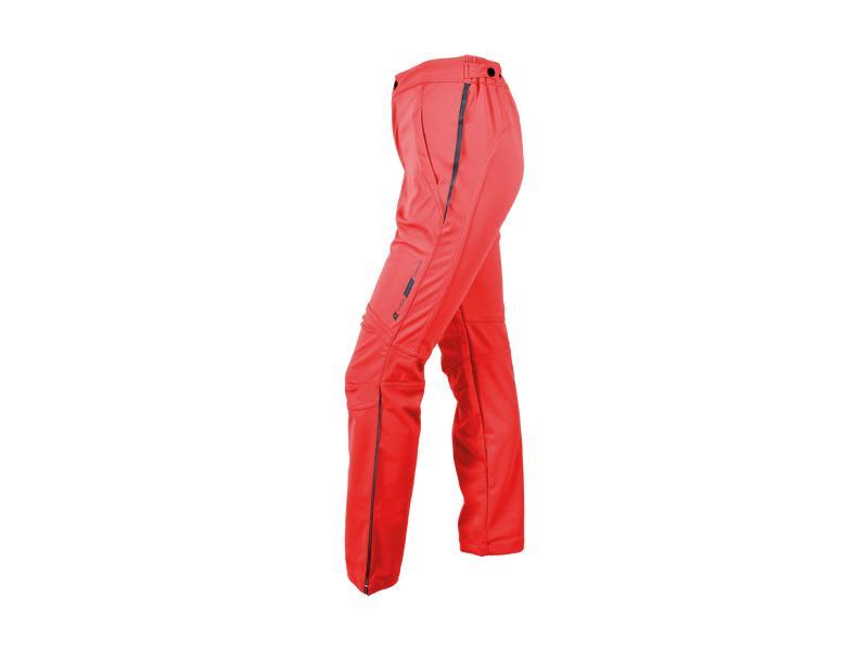 Softshell kalhoty dámské Silvini Mia WP319 coral - velikost M
