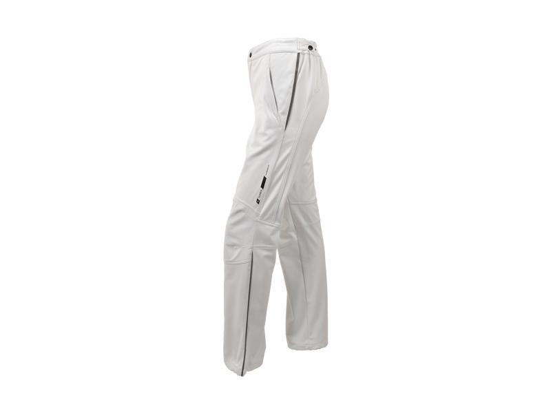 Softshell kalhoty dámské Silvini Mia WP319 white - velikost M