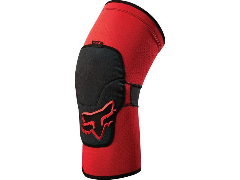 Chrániče na kolena FOX Enduro, 09562-003 - velikost L