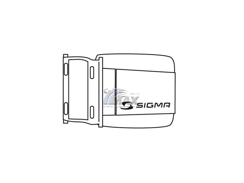 SIGMA STS vysílač rychlosti BC 1009-2209 - 28918