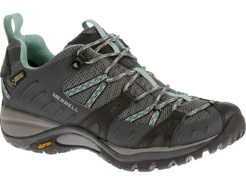 Treková obuv merrell J32692 SIREN SPORT GORE-TEX sedona sage - velikost 8(42) UK