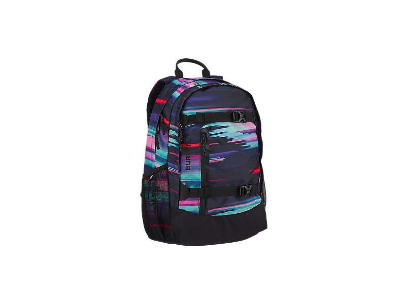 BURTON DAY HIKER 23L 15291102965 Glitch Print
