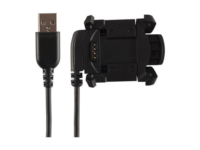 Kabel datový a napájecí USB pro fenix3, fenix3 Optic, D2 Bravo, Tactix Bravo