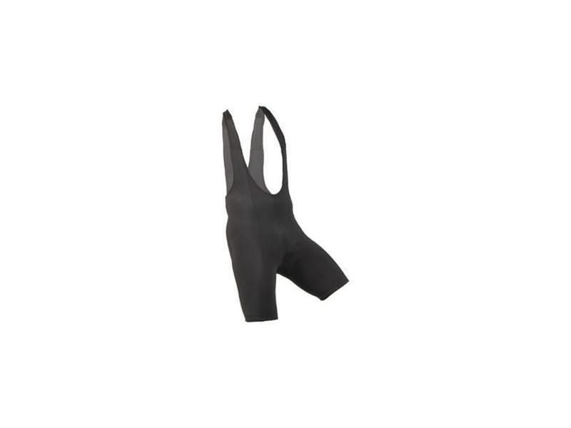 Pánské cyklo kalhoty Endura CoolMax Bibshorts - černé - E4001 - velikost M