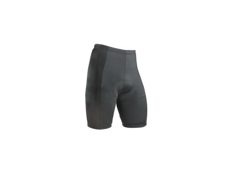 Pánské cyklo kalhoty Endura CoolMax Shorts - černé - E4002 - velikost M