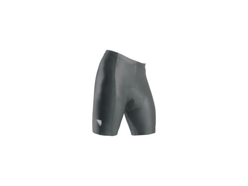 Pánské cyklo kalhoty Endura 6-Panel Shorts - černé - E1006 - velikost L