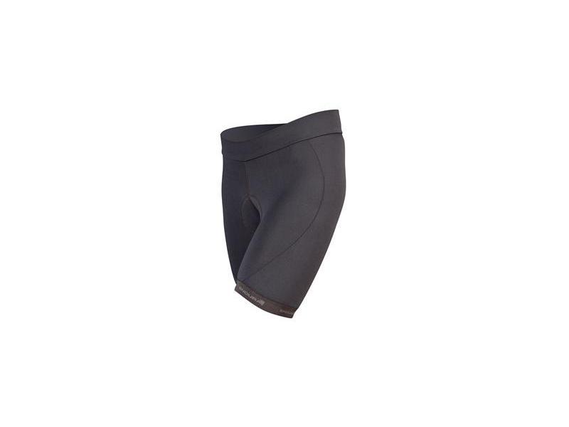 Dámské cyklo kalhoty Endura Xtractamp;8482; Shorts - černé - E6037 - velikost S