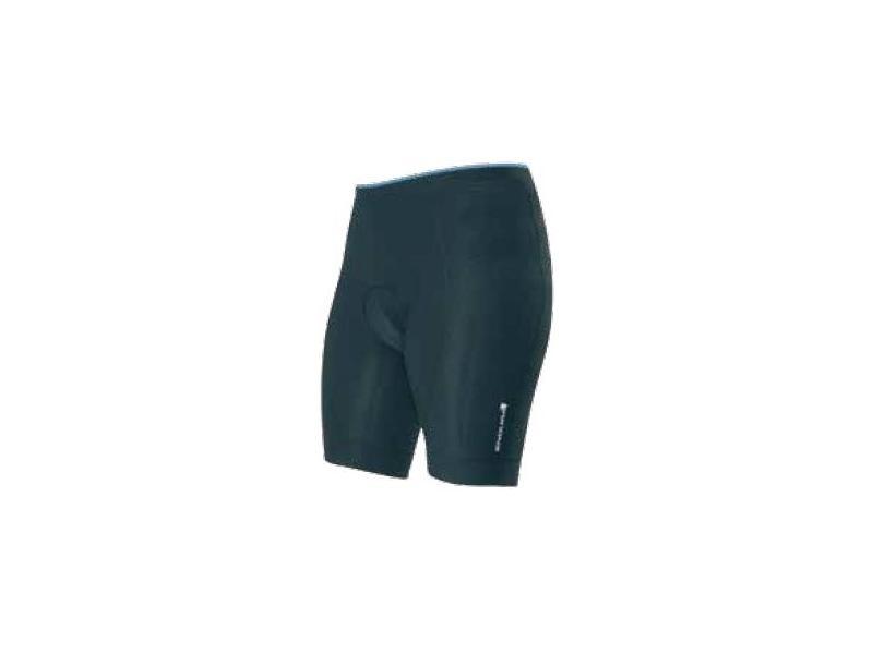 Dámské cyklo kalhoty Endura Supplex Shorts - černé - E6028 - velikost XS