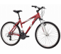 Horsk� kolo Mongoose Switchback Comp d�msk� �erven� 2011