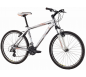 Horsk� kolo Mongoose Switchback Comp silver 2011