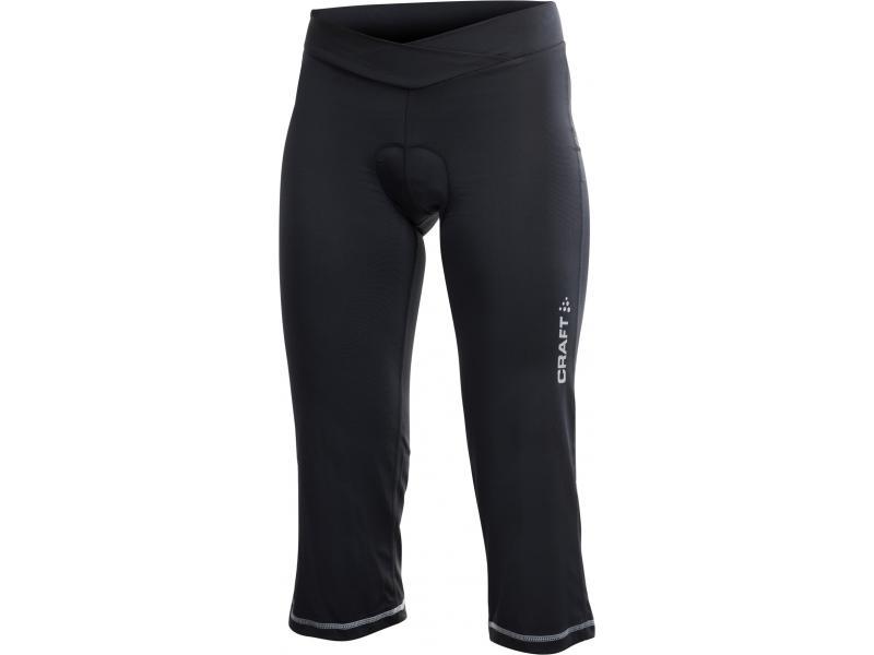 52ae459f864 3 4 kalhoty Craft Active Loose Fit Knickers Capri - dámské - 1900691-9999