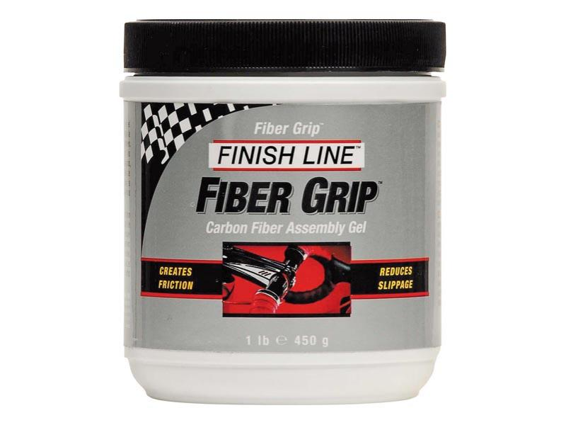 Vazelína Finish Line Fiber Grip - dóza 450g