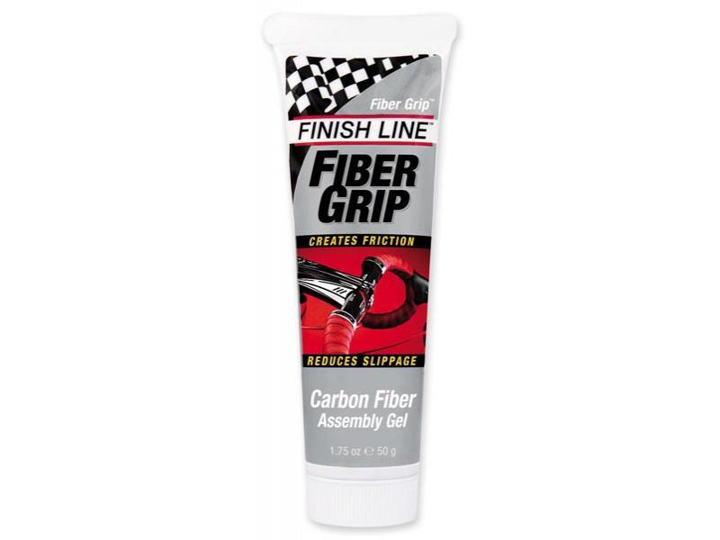 Vazelína FINISH LINE Fiber Grip - tuba 50g