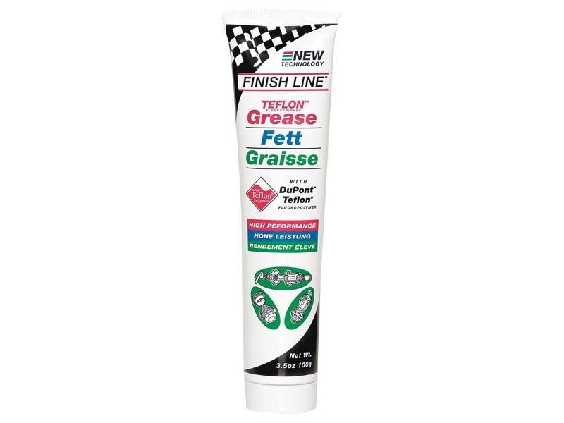 Vazelína FINISH LINE Teflon Grease tuba 100g
