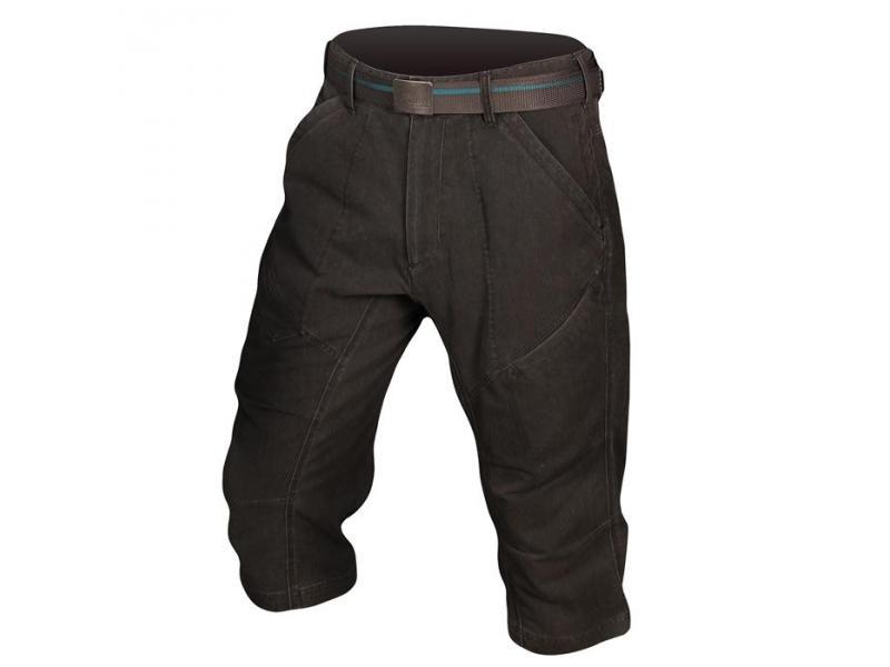 7bf0e6a8500 3 4 kalhoty Endura Zyme II - pánské