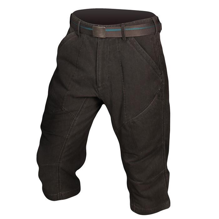 3 4 kalhoty Endura Zyme II - pánské 2351ec3211