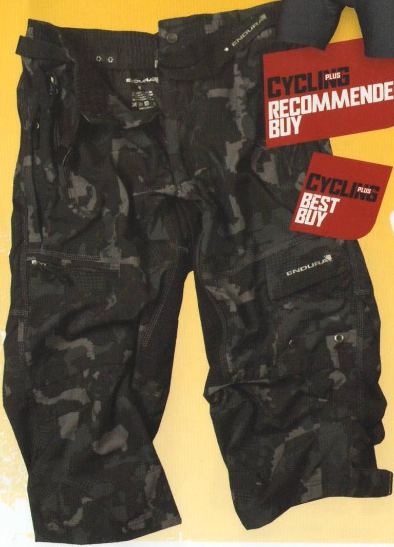 0be36c8dfa2 3 4 kalhoty Endura Hummvee - pánské