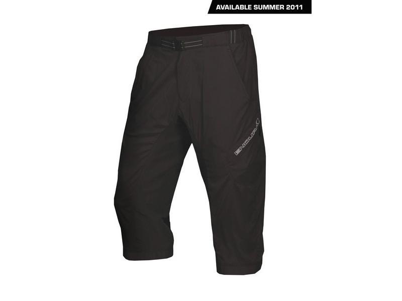 3 4 kalhoty Endura Hummvee Lite - pánské 9bbc92e352