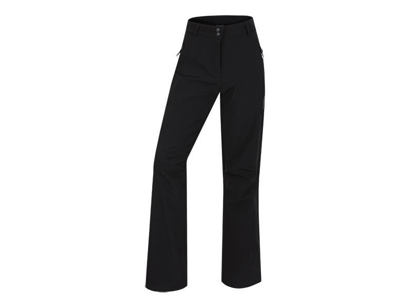 Kalhoty LOAP dlouhé zimní KATHA dámské černé  3bdf64ba4a