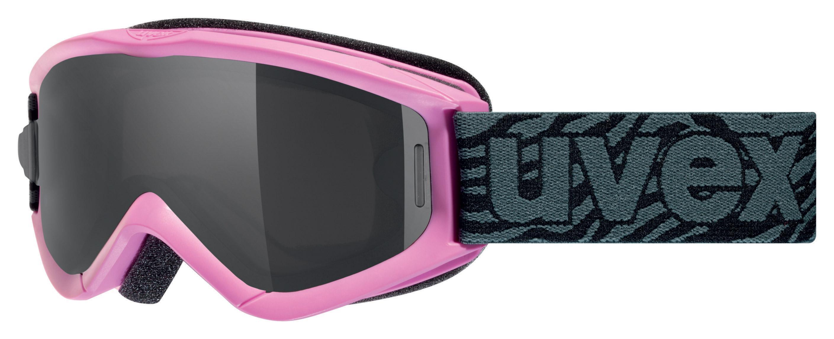 Dětské lyžařské brýle UVEX Speedy Pro Take Off 11 12  2ceb5d3b64