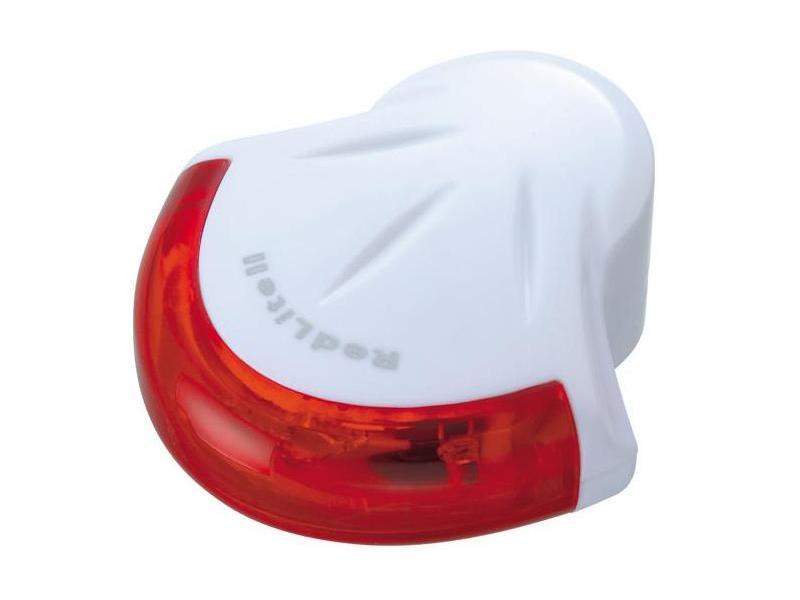 Zadní světlo TOPEAK RED LITE II bílá TMS035W