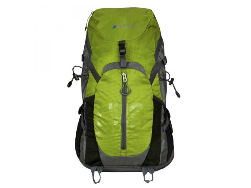 6195434a4ad Turistický batoh Husky Salmon 35l - zelená černá