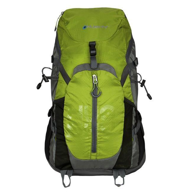 Turistický batoh Husky Salmon 35l - zelená černá  c425a18b41