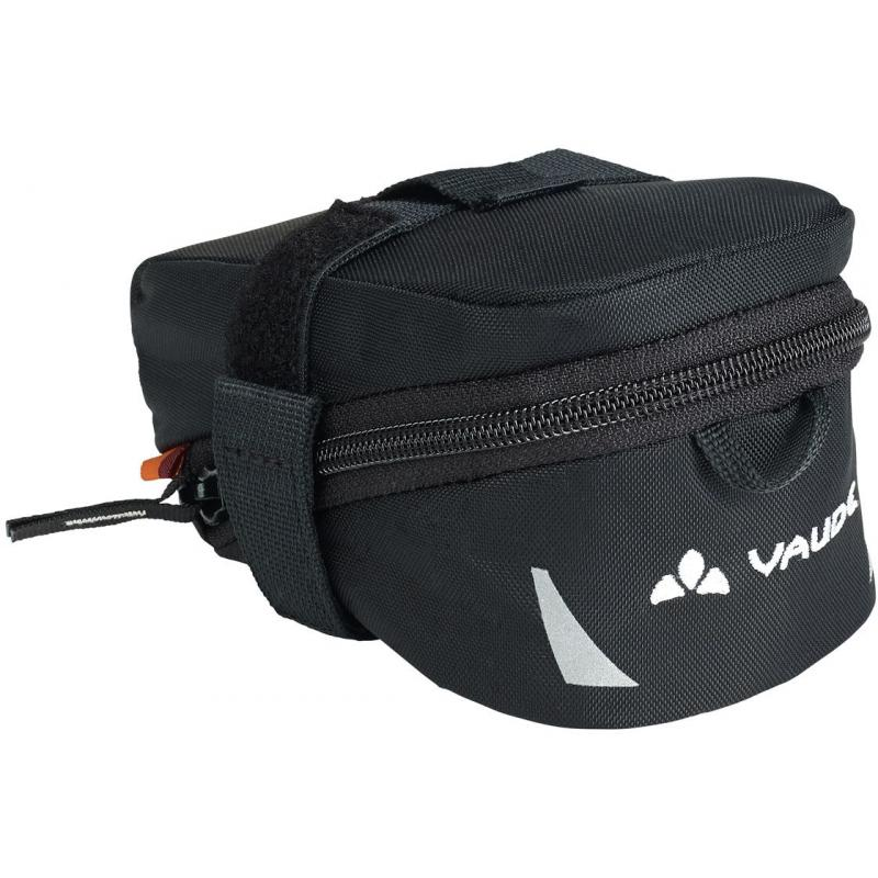 Brašna Vaude Tube Bag M - pod sedlo, černá