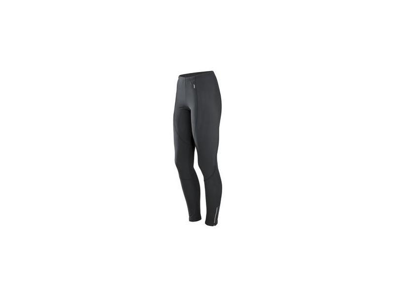 Kalhoty Etape Lady - dámské, elastické, černé - velikost XL