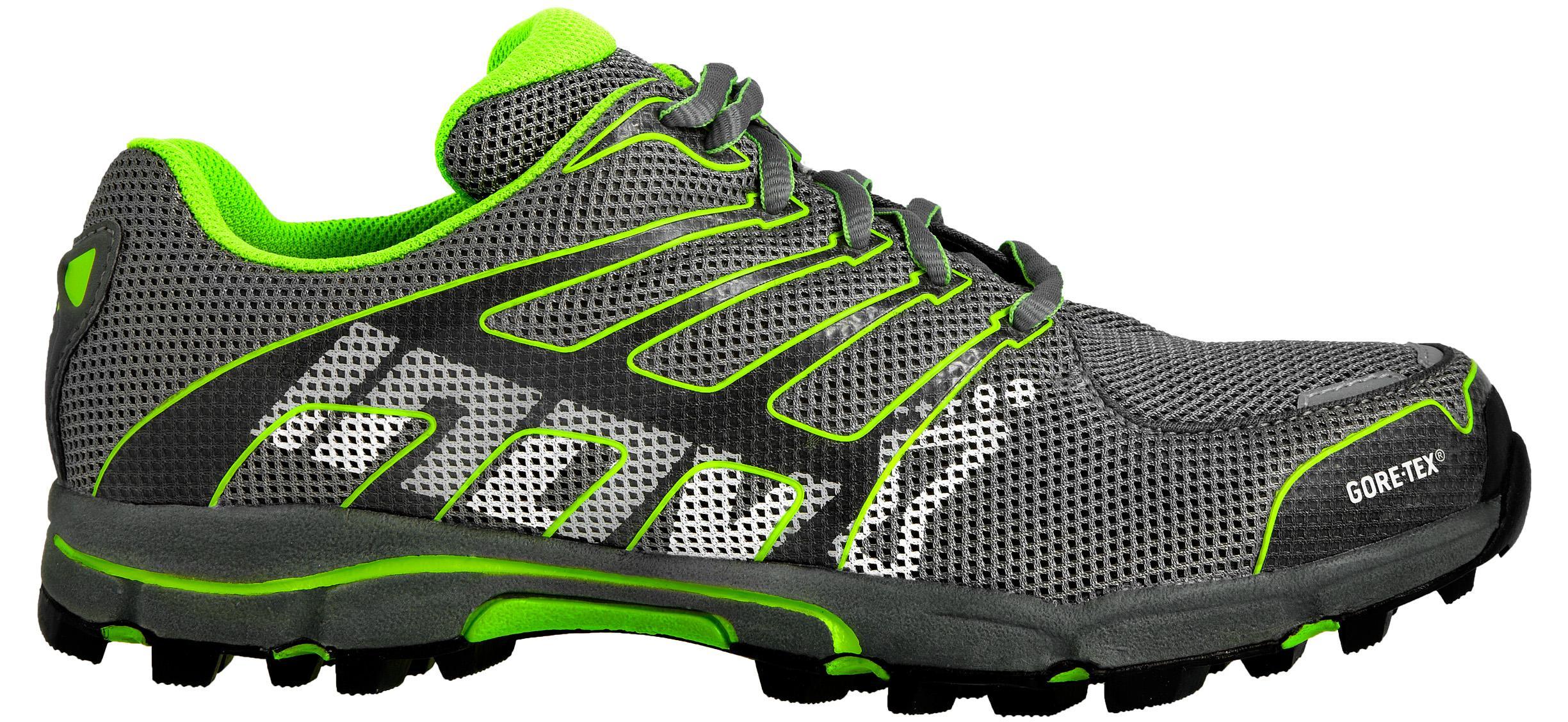 Dámské běžecké boty INOV-8 ROCLITE 275 GTX- OFF ROAD  66c20dfee5