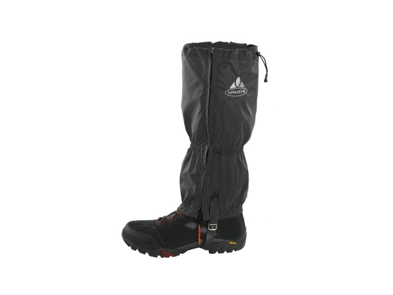 Návleky na boty Vaude Albona Gaiter tmavě šedá  1bb804d226