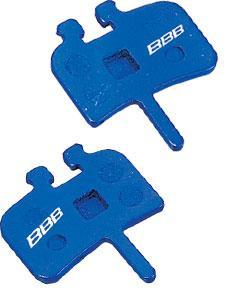 Brzdové destičky BBB DISCSTOP BBS-41