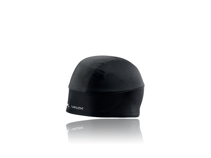 Čepice pod helmu Vaude Bike Race - black - 03222 010 - Velikost M