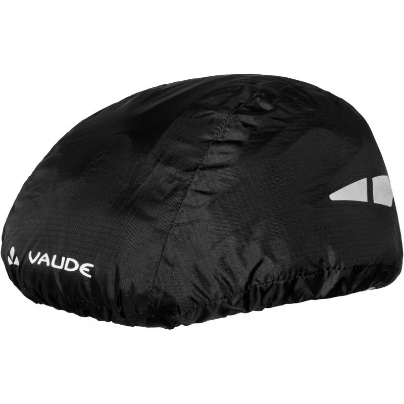 Pláštěnka na helmu VAUDE Helmet Raincover, černá 04300 010