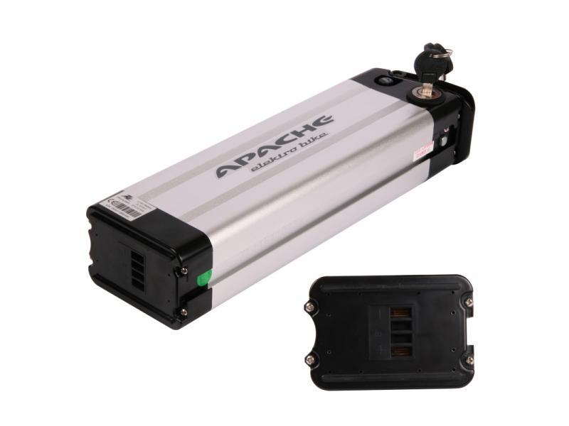Baterie 36V/10,5 Ah Li-ion Apache Elektronica, Energy