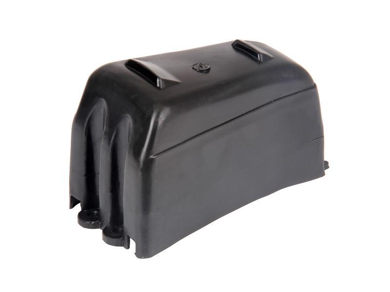 Kryt řídící jednotky Energy/Elektronica plast černý