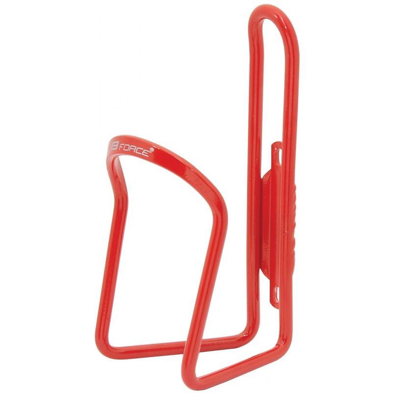 Košík FORCE Al KLAS - červený
