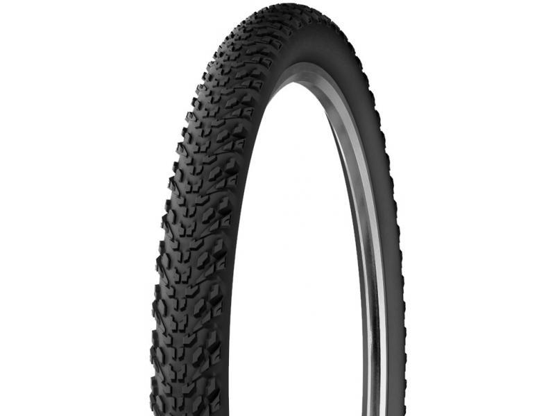 Plášť Michelin COUNTRY DRY2, 52-559 (26X2.00) , černá